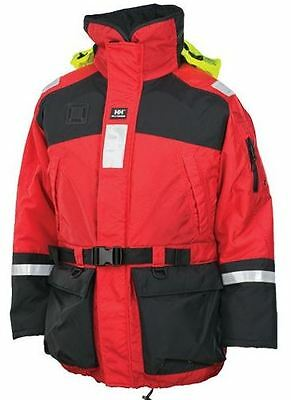 Helly Hansen Echo 2 Parka  MEDIUM Polar Winter ATV  fishing hunting $379