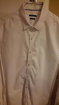 Chemise Ikks Slim Fit Taille S