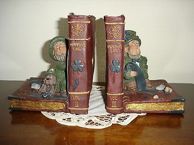 "Declans Finnians ""murphy's Law""  Bookends"