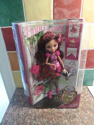 Briar Beauty! Ever After High! Daughter Of Sleeping Beauty!