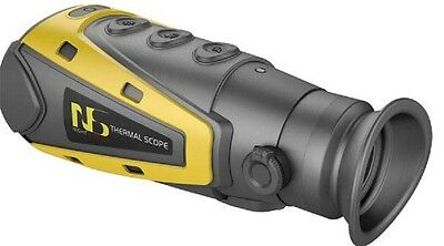 Iris240 Handheld Thermal Scope Night Vision 384 X 288 With Pelican Case
