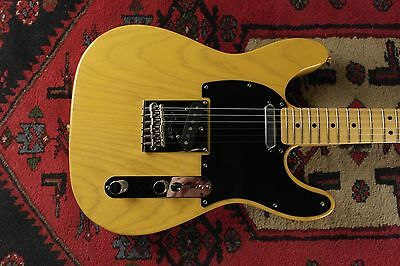 Fender Limited Edition American Standard Double-Cut Telecaster BRAND NEW $200OFF