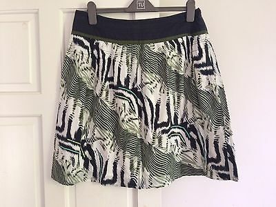 Next And Red Herring Skirts 2 X Size 14