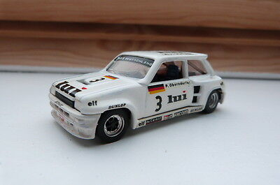 Renault 5 Turbo Coupe Europeenne Lui 1/43 Solido Norev Corgi