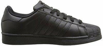 adidas Big Kids Originals Superstar Foundation J Fasion  Low-Cut Sneaker