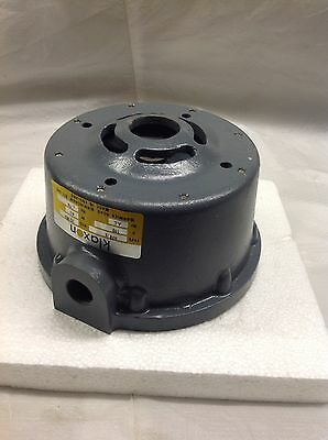 Klaxon HF8 WE Weatherproof Industrial Buzzer 110/120V AC