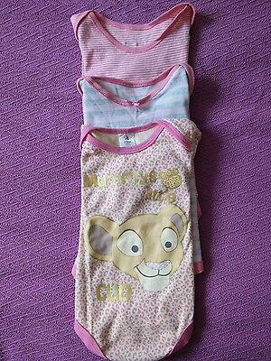 Bundle of baby girl clothing 18-24 months