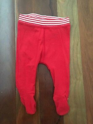Brand New Country Road Baby Tights Sz:3-6 Months Would Suit Baby Boy Or girl