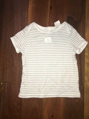 Country Road Baby T-Shirt 6-12 Months