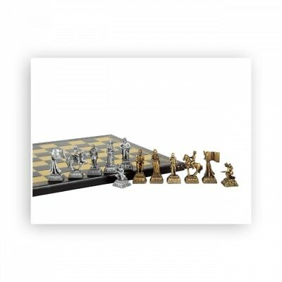Chess Figures - American Civil War - Kings Height 60mm