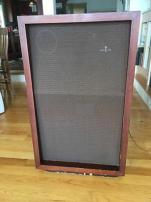 "James B. Lansing JBL  C34 "" Harkness"" Early & Rare Perfect Sound"