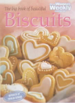 The Big Book of Beautiful Biscuits by AWW (Paperback, 1998)