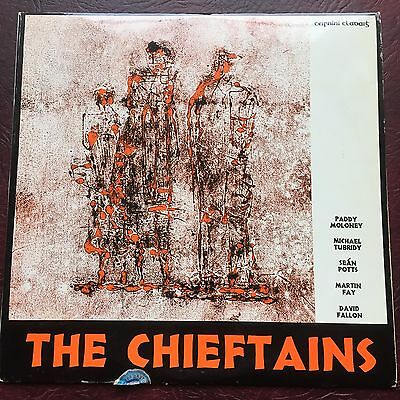 The Chieftains - The Chieftains Vinyl LP