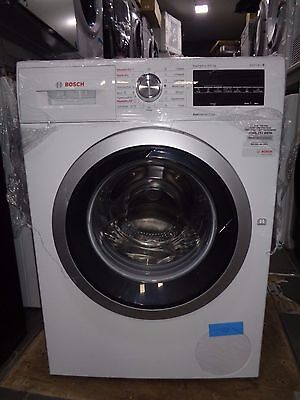 New Bosch WVG30461GB Serie 6 Free Standing 8Kg 1500 Spin Washer Dryer White