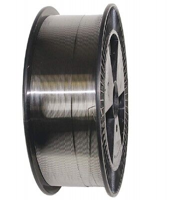 """MIG Welding Wire ER308L Stainless Steel Mig Wire 308L .035"""" 10 lbs Roll"""