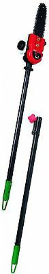 8 in. Pole Saw Chain Trimmer Attachment with Extension Pole Chainsaw Tree Trim