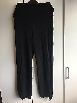 Maternity Joggers H&M Size M