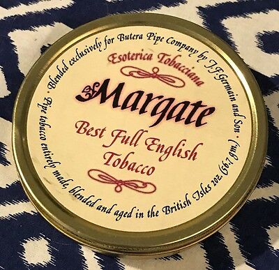 Esoterica Margate 2 oz. Collectable Unopened!
