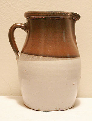 George Glover, Cullman, Alabama - Double-Dipped Pitcher - 1925-1940 - Lovely!!!