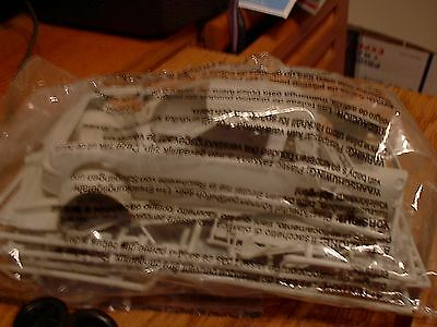 5 different STOCK CAR KITS OLDSMOBLIE , T-BIRDS, PONTIAC