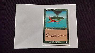 Birds of Paradise x 1 MTG Magic the Gathering