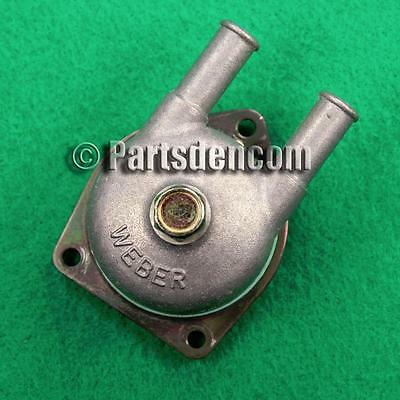 Bi-Metallic Water Choke Housing Fits Weber 32/36 Dgav Carburettor Escort Cortina