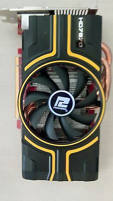 PowerColor HD7870 GHz Edition 2GB GDDR5 (V2)
