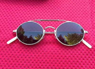 Matsuda Eyeglasses With Matching Clips-Excellent Condition-Model 10101