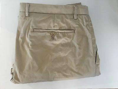 Country Road Men's Beige Chino/pants Sz 38 Near New