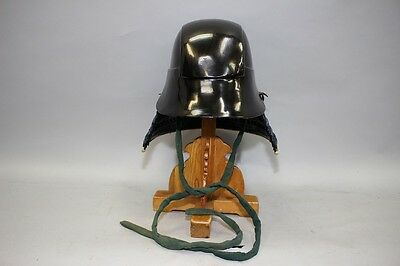 (HB-67) High Grade ETTCHYU ZUNARI KABUTO with USHIRODATE Metal fitting