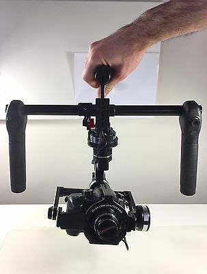 ALIGN RGG303XW Handheld Rig with case