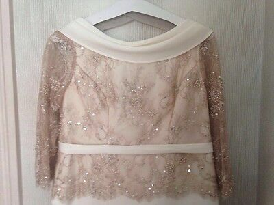 Stunning mother of the bride outfit Size 12/14