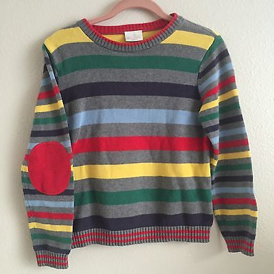 Hanna Andersson Children's Sweater Sz 140 Vtg 9-10