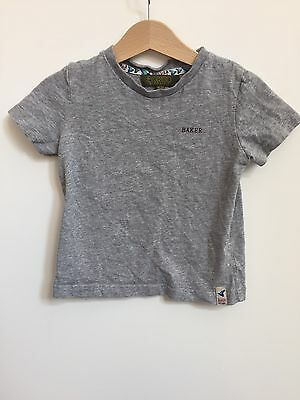 Ted Baker Baby Boy Top 18-24
