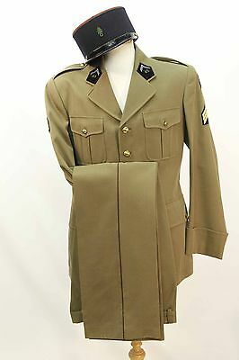 French Army Officer's Uniform