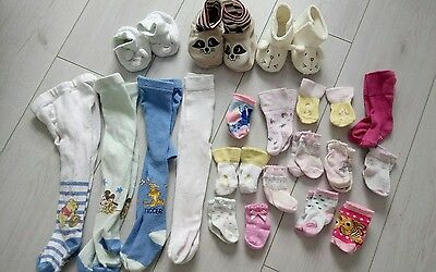 baby girls clothes bundle 0-3