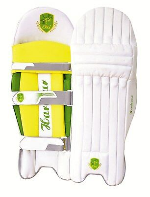 Ozi  Harbour Batting Legguard  With Style & Comfort For Club Cricket