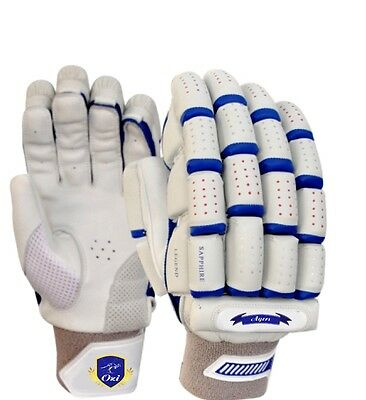 Ozi Ayers Light Weight Sausage Batting Gloves