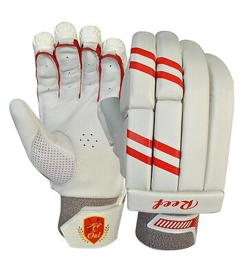Ozi Reef Entry Level Light Weight  Batting Gloves