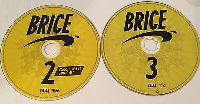 Brice 3 Bluray Brice De Nice 2 Blu Ray