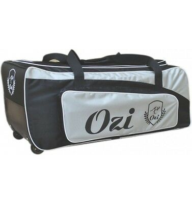 Ozi Kitbags With Wheels