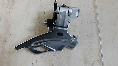 Shimano Deore FD-M591 front Changer 34.9 clamp
