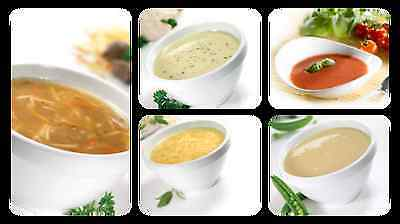 Ideal Protein Compatible - Variety Pack Soups