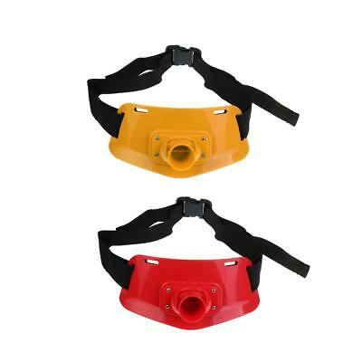 Fishing Fighting Belt Fishing Harness Stand-up Big Game Waist Rod Support