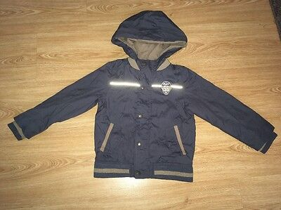 Boys Lightweight Jacket Age 3-4 Years