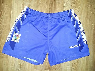 Real Madrid 1994 - 1996 rare vintage home shorts size S