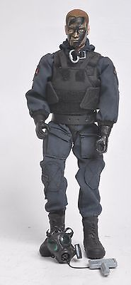 Elite Forces Sas Clark Action Figure 1/16 Scale