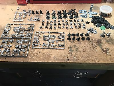 Lord Of The Rings Warhammer Job Lot