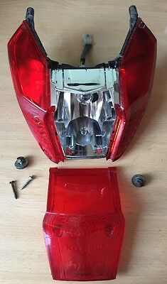 HONDA ANF125 INNOVA ANF 125i Injection Taillight complete 33701KTMD21 2007-2010