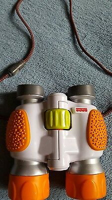 Fisher Price Binoculars...used